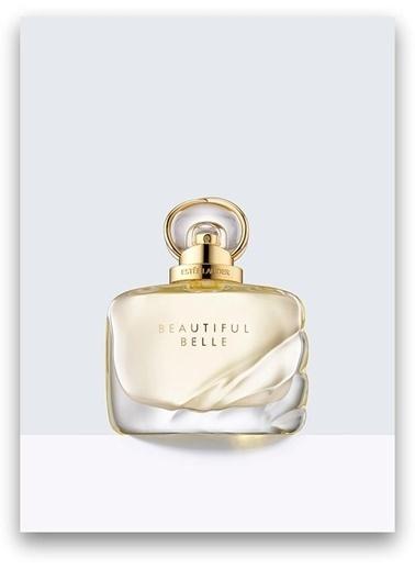 Estée Lauder Estã©E Lauder Beautiful Belle 100 Ml Çiçeksi Badem Özlü Kadın Parfüm Renksiz